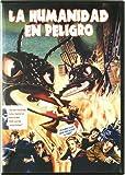 La Humanidad En Peligro [DVD]