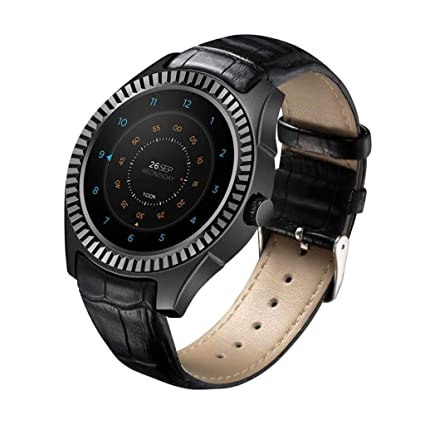 Amazon.com: Rsiosle Smart Watch 3G WiFi GPS Android 4.4 ...