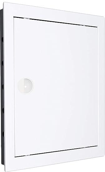 Upmann 20524 Revit/ür Softline sv 200x300 RAL9016 Vierkantverschluss