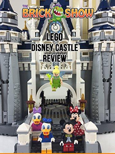 review-lego-disney-castle-review