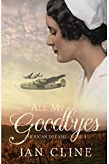 All My Goodbyes (American Dreams) Paperback
