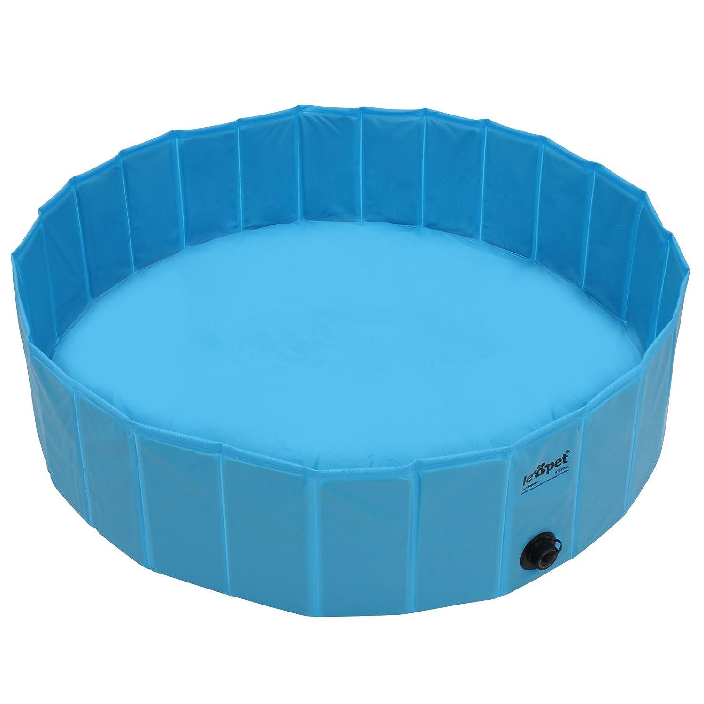 Bigwing style piscine pour chiens bassin piscine baignoire for Piscine en plastique