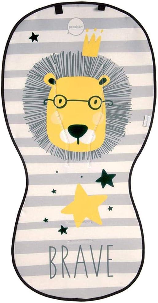 Colchoneta ligera Ligera Pekebaby Brave