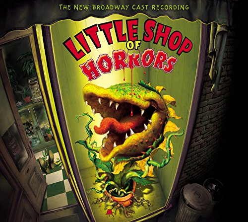 Little Shop Of Horrors - New B...