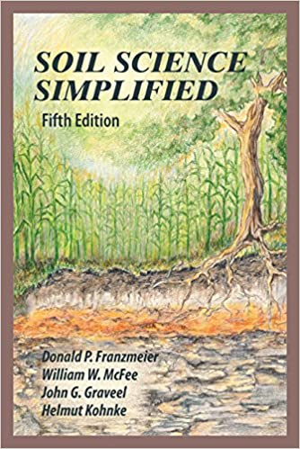 Soil Science Simplified, Fifth Edition: Donald P. Franzmeier ...