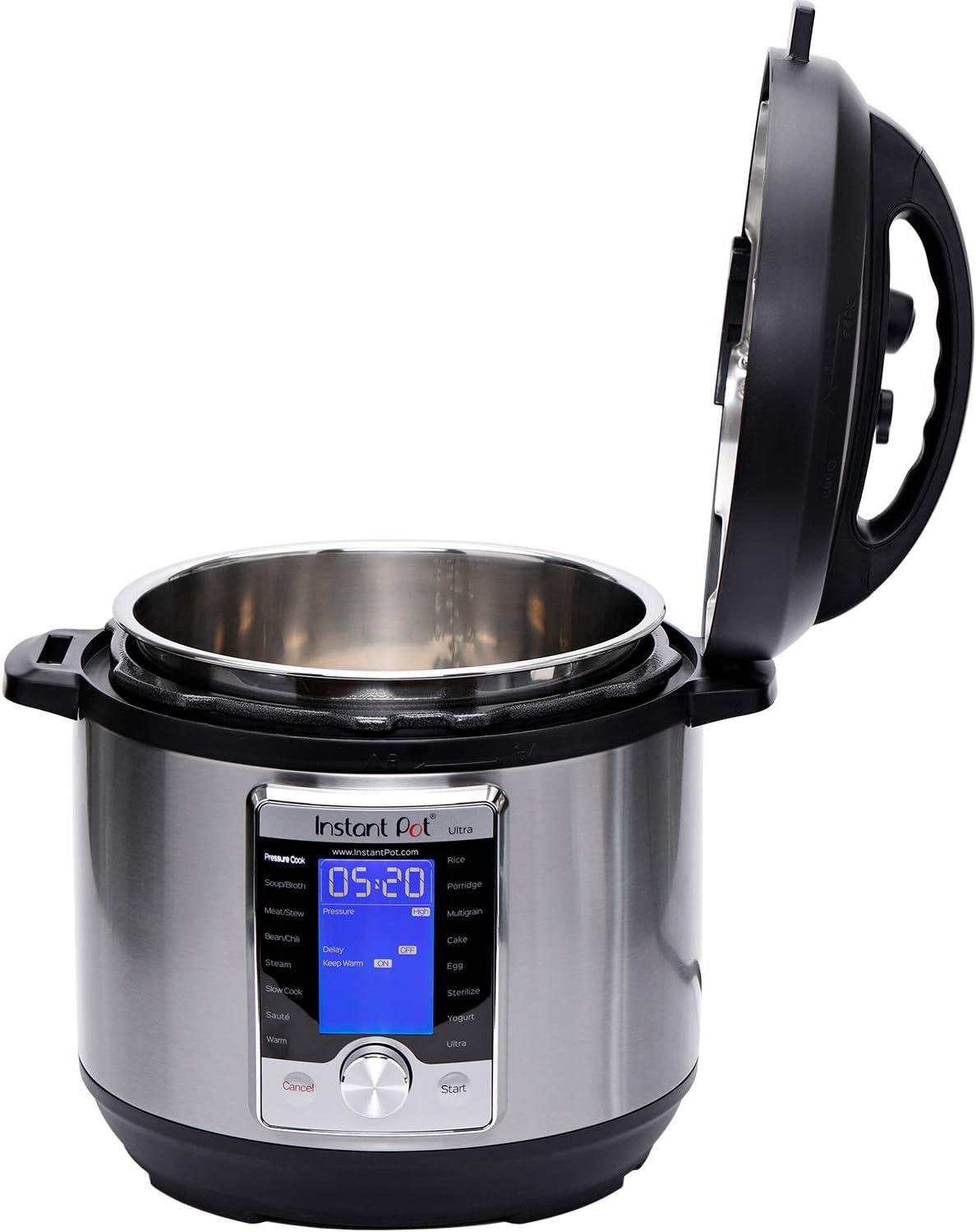 Instant Pot Ultra 10-in-1
