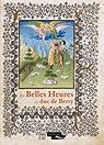 Les Belles Heures du Duc de Berry par Torres
