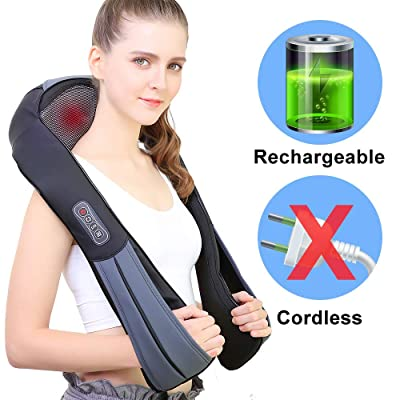 Nursal Cordless Massager