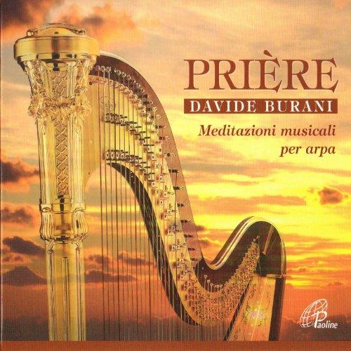 Prire (Meditazioni musicali per arpa)