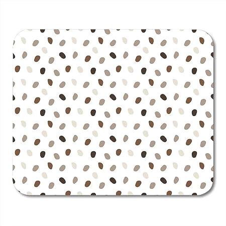 Alfombrilla para ratón con diseño de pequeñas Semillas de ...
