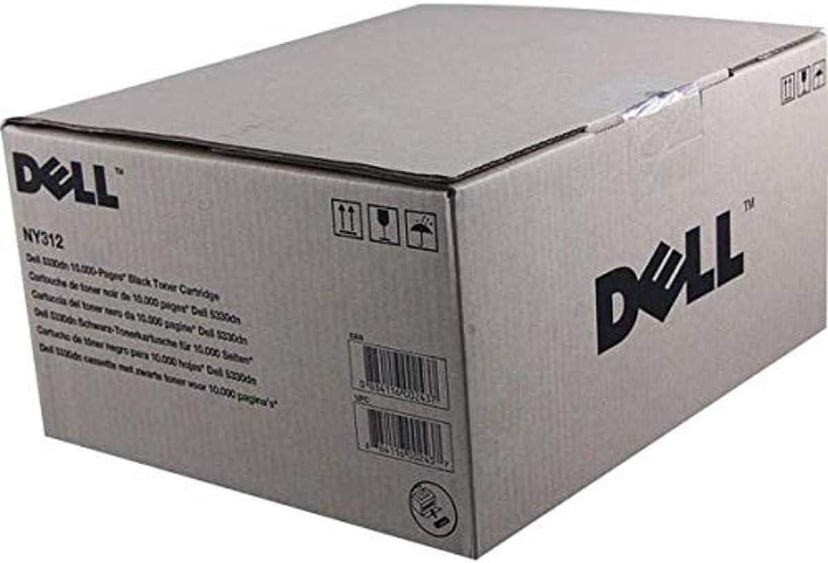 Dell NY312 Toner Cartridge 5330dn Laser Printer