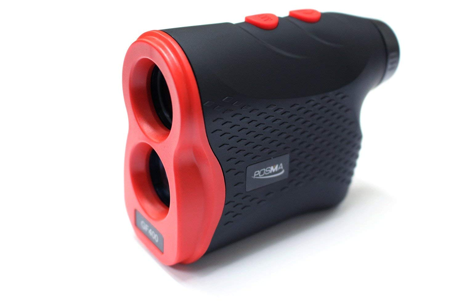 IDS Home POSMA GF400 Golf Range Finder Laser Rangefinder Scope,Golf 600 Meters Range Finder, Distance Speed Measurement