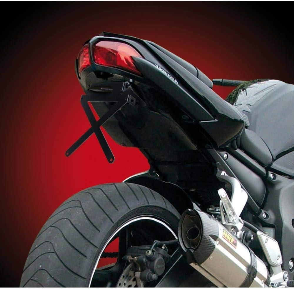 moto x-plate holder