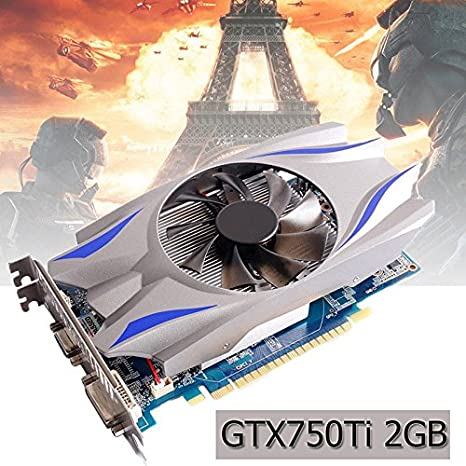 Amazon.com: ocamo gtx1050/750ti/970/960 1/2/4 GB GDDR5 ...