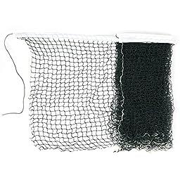 Halex Deluxe Badminton Net - Green