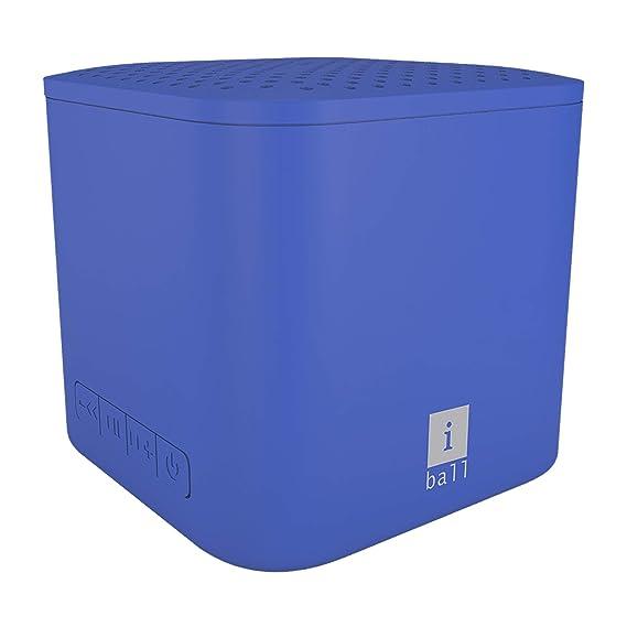 IBall Musi Cube X1 Portable Bluetooth Speaker