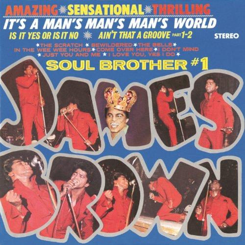 It's A Man's, Man's, Man's World (James Brown Its A Mans Mans World)
