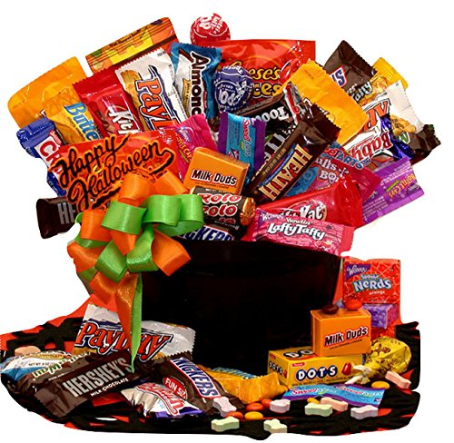 Simply Bewitching Halloween Gift Box - Perfect for Any Age
