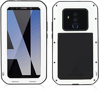 Funda para Huawei Mate 10 Pro, DDJ; carcasa de aluminio de cuerpo ...