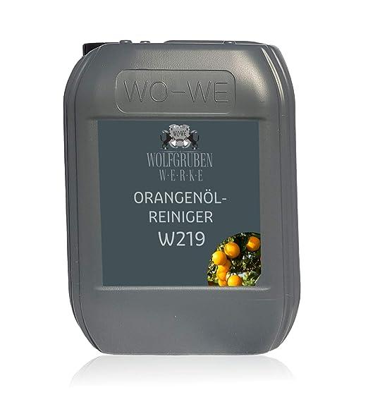 Limpiador de Naranja Aceite Universal casa quitamanchas ...