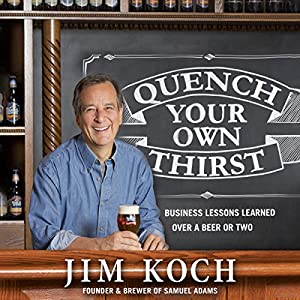 Quench Your Own Thirst Audiobook