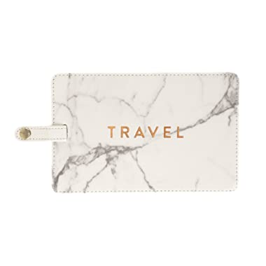 Eccolo World Traveler Epic Jumbo Luggage Tag