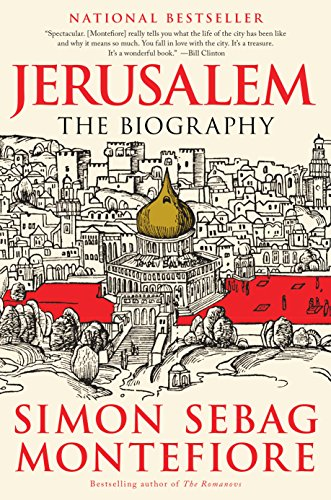 Jerusalem: The Biography ()