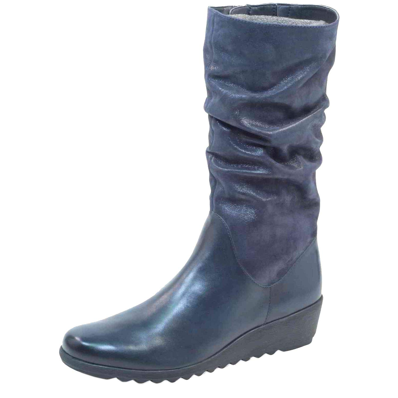 CAPRICE Damen Stiefel 9-9-26407-21 022 schwarz 491809    Um Sowohl Die Qualität Der Zähigkeit Und Härte    Online Shop