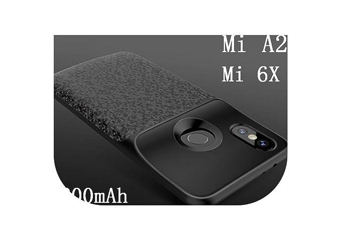 Cargador de batería a Prueba de Golpes para Xiao Mi 8 Se A2 ...