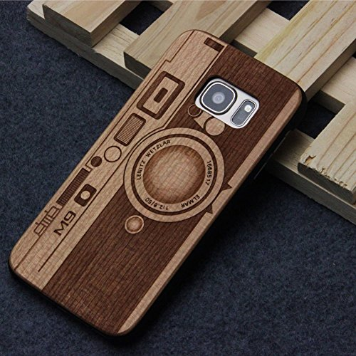 samsung s7 wooden case