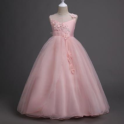 Vestidos para fiesta color rosa