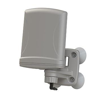 Poynting XPOL-A0001 Omni-directional antenna SMA 2.5dBi - Antena (2,5 dBi, 50 Ω, 360°, Omni-directional antenna, SMA, Polarización dual)