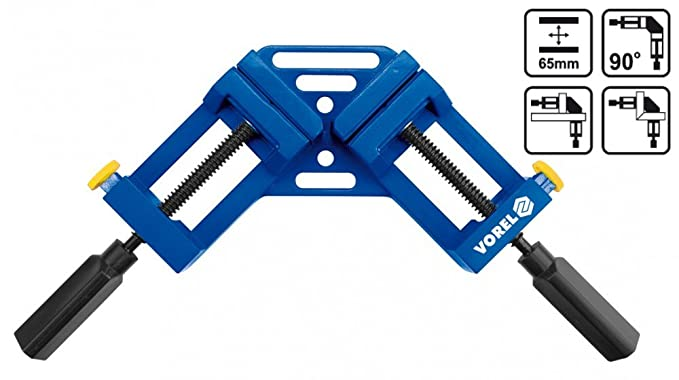Aluwinkel Profilwinkel Messwinkel Maurerwinkel 120x60cm DEWEPRO/® Aluminium Bauwinkel 90/° mit 2 Libellen Winkel