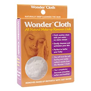 Wonder Cloth - White
