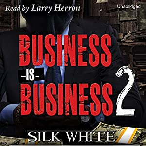 Business Is Business, Book 2 Audiobook