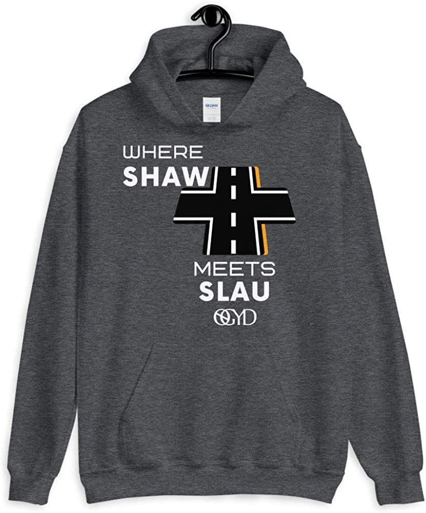 NoGrayDays Hoodie Sweatshirt Unisex Jacket Men Womens Pullover Sweater Los Angeles