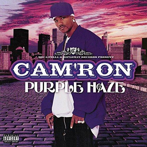 Purple Haze [Import anglais]
