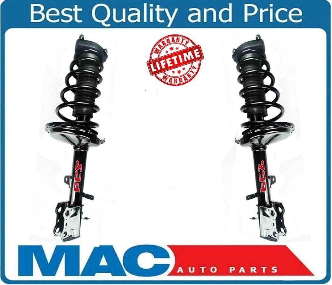 100/% New Rear Complete Spring Struts for Toyota Venza All Wheel Drive 09-14