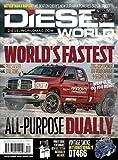 Digital Text Feeds - Diesel World