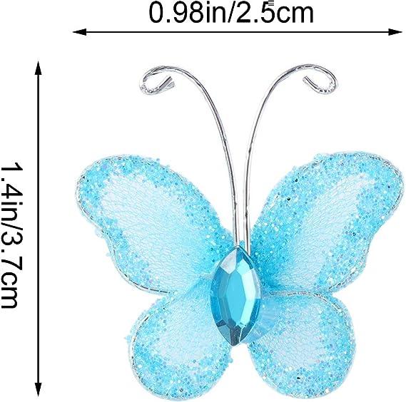 Butterfly Scatter Weekender Bag