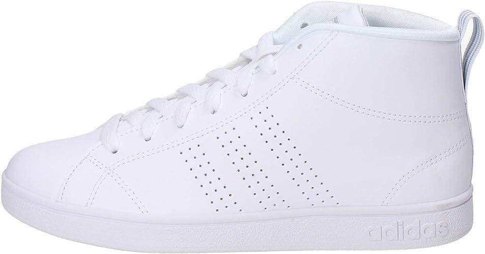 Adidas - Advantage CL Mid W Sneaker
