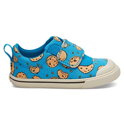 8a65a906c Amazon.com | TOMS Kids Unisex Sesame Street Doheny (Toddler/Little ...