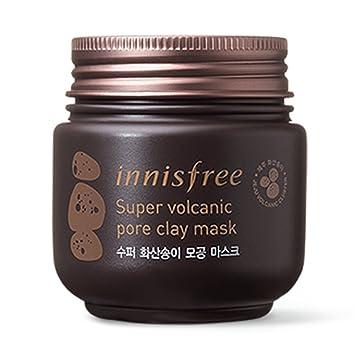 Resultado de imagen para innisfree clay mask
