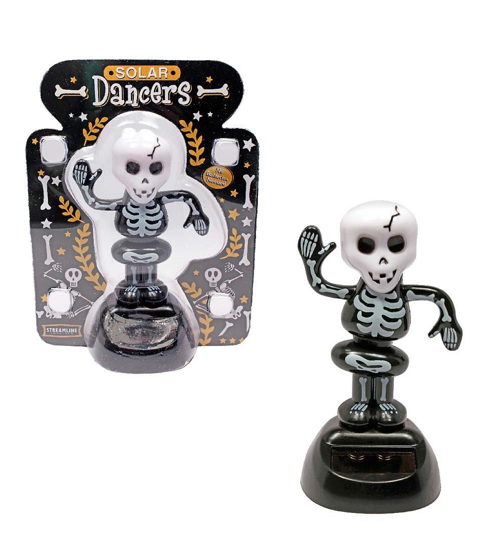 Obtén lo ultimo Solar Shake Your Bones Skeleton, Set of of of 2 by Streamline  comprar barato