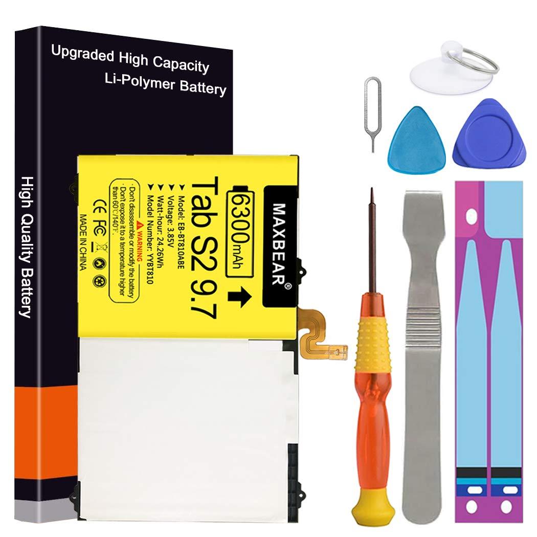 Bateria para Samsung Galaxy Tab S2 9.7 Inch T817V T817 T815C