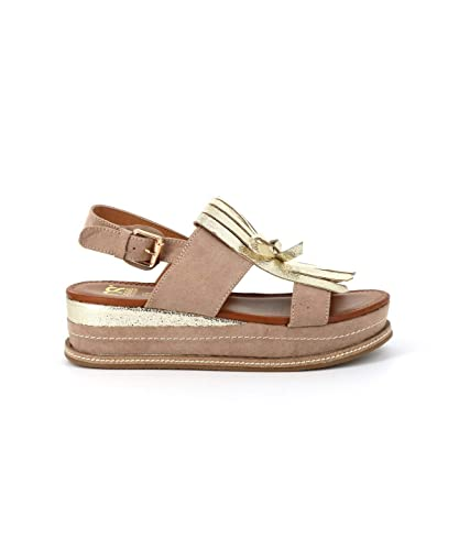 380a62da980 CASSIS COTE D AZUR - Sandale Plateforme Ethel  Amazon.fr  Chaussures ...