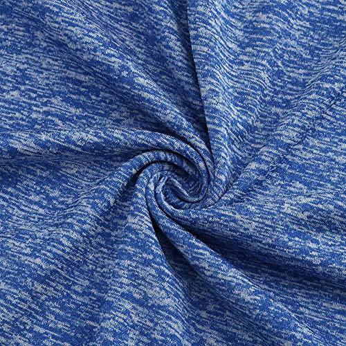 Lâche Manches Chic Casual Pure Rond Bleu Sim Col À Mode Tops Section Blouse Longues Grande Élégant S Irrégulier Taille Femmes Automne Couleur Pull Adeshop 5xl Longue HP0qRfxx