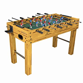 Fieldsheer Soccer Game Table / Foosball Table Boot Boy BB 606 In