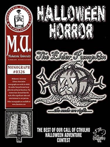 Halloween Horror -