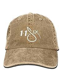 116 Clique Christian Rock Logo Adult Unisex Cowboy Hat